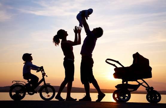 Услуги по семейным делам